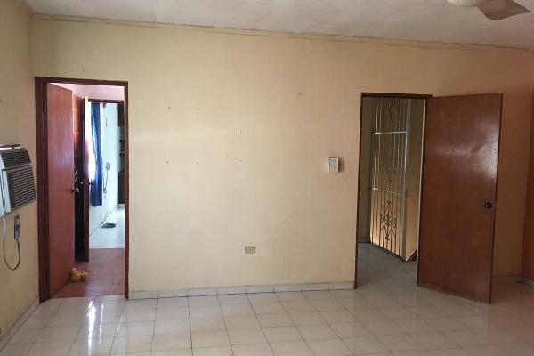 Foto de casa en venta en s/n , pensiones, mérida, yucatán, 5952039 No. 11