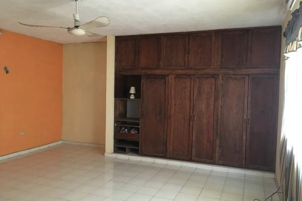 Foto de casa en venta en s/n , pensiones, mérida, yucatán, 5952039 No. 14