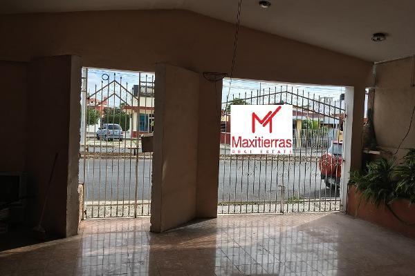 Foto de casa en venta en s/n , pensiones, mérida, yucatán, 5952039 No. 15