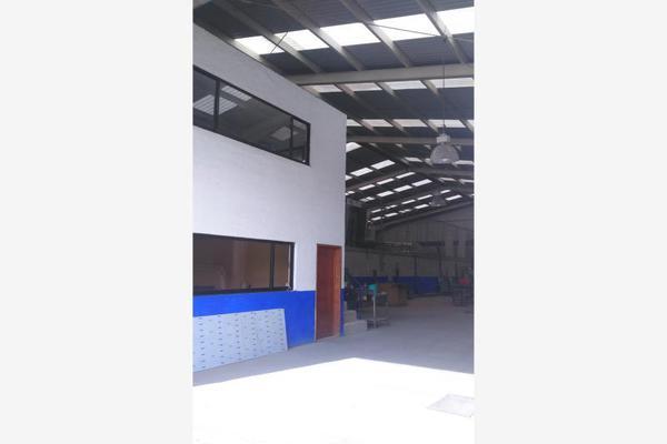 Foto de nave industrial en venta en sn , peñuelas, querétaro, querétaro, 20183021 No. 03
