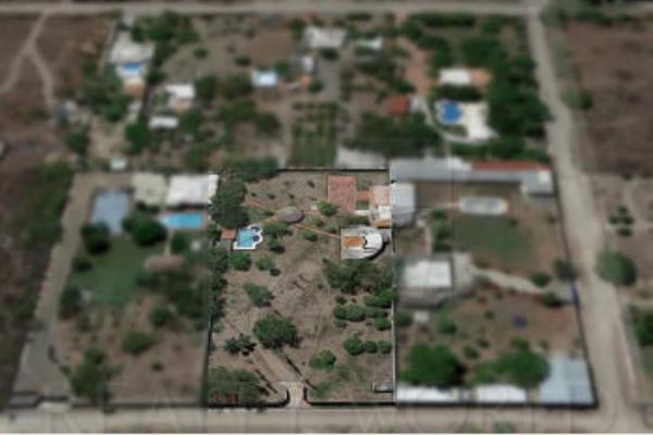 Foto de rancho en venta en s/n , pesquería, pesquería, nuevo león, 9948880 No. 01