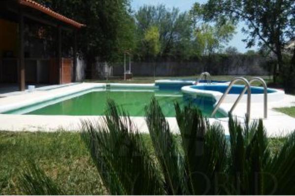 Foto de rancho en venta en s/n , pesquería, pesquería, nuevo león, 9948880 No. 15