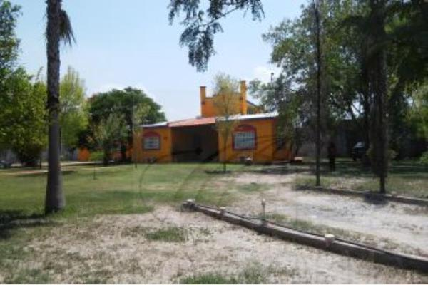Foto de rancho en venta en s/n , pesquería, pesquería, nuevo león, 9948880 No. 17
