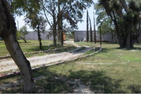Foto de rancho en venta en s/n , pesquería, pesquería, nuevo león, 9948880 No. 18