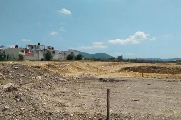 Foto de terreno habitacional en venta en s/n , plan de ayala, tuxtla gutiérrez, chiapas, 7303963 No. 01