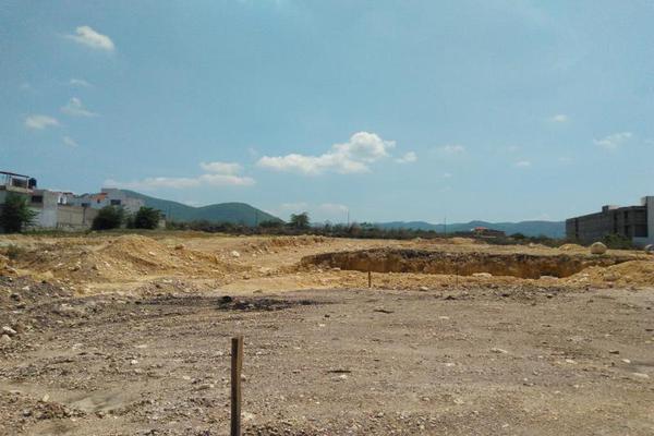 Foto de terreno habitacional en venta en s/n , plan de ayala, tuxtla gutiérrez, chiapas, 7303963 No. 02