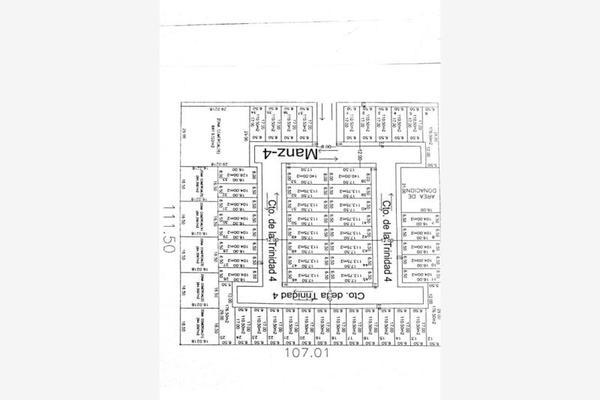 Foto de terreno habitacional en venta en s/n , plan de ayala, tuxtla gutiérrez, chiapas, 7303963 No. 03