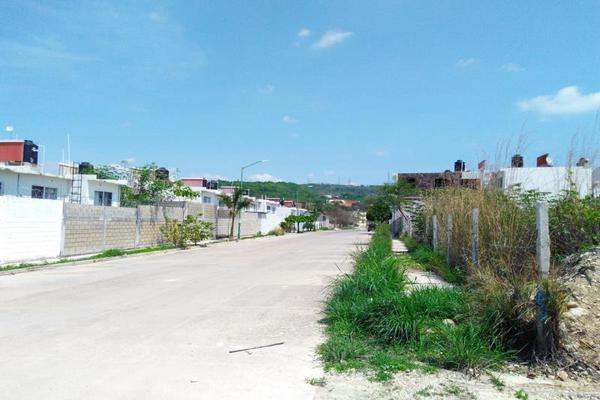 Foto de terreno habitacional en venta en s/n , plan de ayala, tuxtla gutiérrez, chiapas, 7303963 No. 04