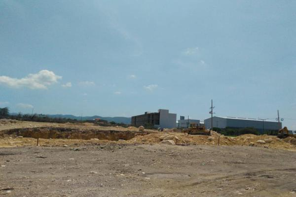 Foto de terreno habitacional en venta en s/n , plan de ayala, tuxtla gutiérrez, chiapas, 7303963 No. 06