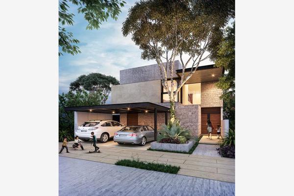 Foto de casa en venta en s/n , platino, mérida, yucatán, 10039554 No. 01