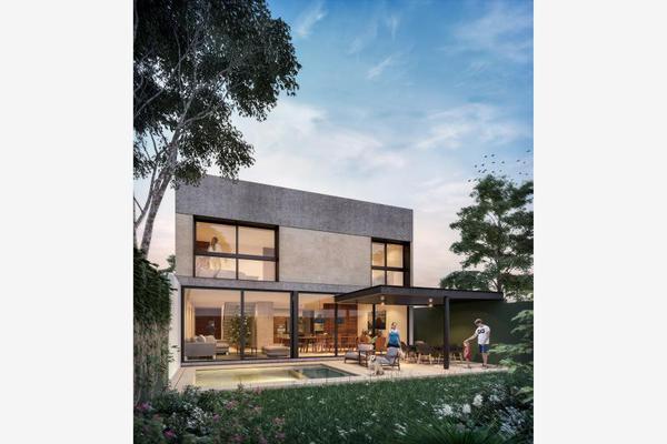 Foto de casa en venta en s/n , platino, mérida, yucatán, 10039554 No. 02