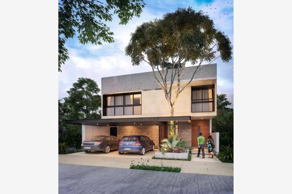 Foto de casa en venta en s/n , platino, mérida, yucatán, 10039554 No. 04