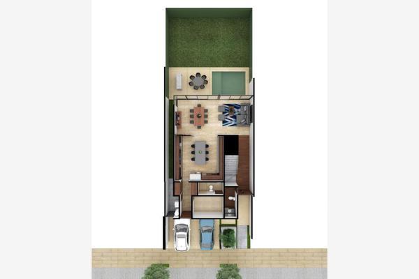 Foto de casa en venta en s/n , platino, mérida, yucatán, 10039554 No. 08