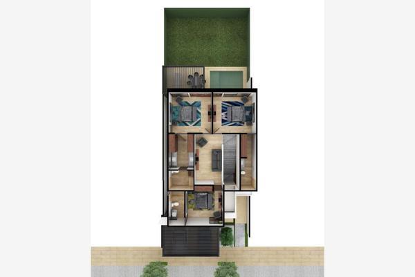 Foto de casa en venta en s/n , platino, mérida, yucatán, 10039554 No. 09
