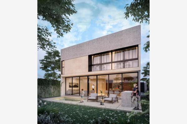 Foto de casa en venta en s/n , platino, mérida, yucatán, 10039554 No. 10