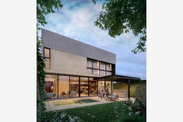 Foto de casa en venta en s/n , platino, mérida, yucatán, 10039554 No. 11