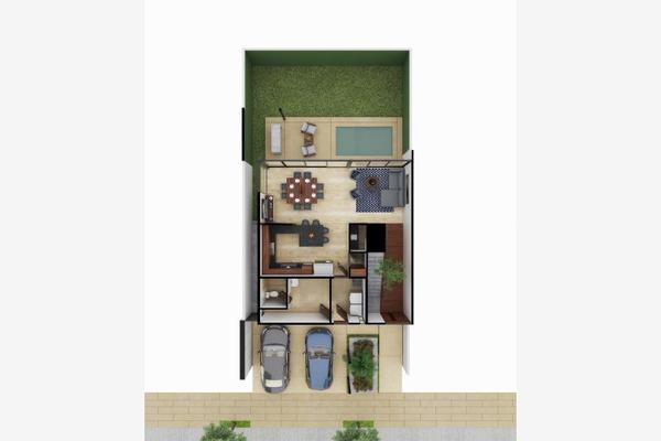 Foto de casa en venta en s/n , platino, mérida, yucatán, 10039554 No. 16