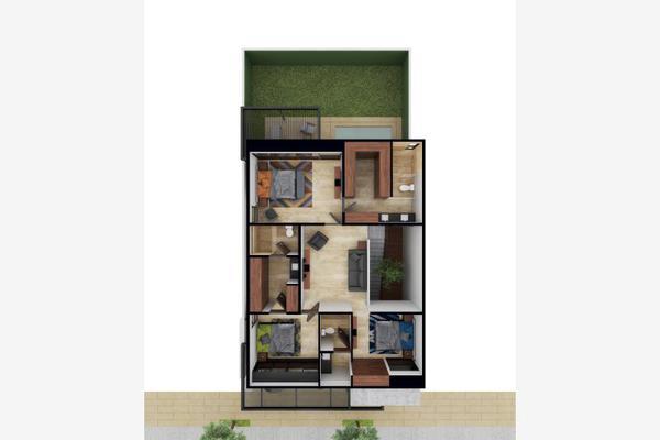 Foto de casa en venta en s/n , platino, mérida, yucatán, 10039554 No. 17
