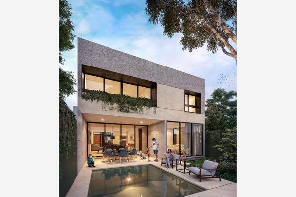 Foto de casa en venta en s/n , platino, mérida, yucatán, 10039554 No. 18
