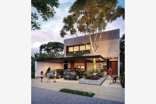 Foto de casa en venta en s/n , platino, mérida, yucatán, 10039554 No. 19