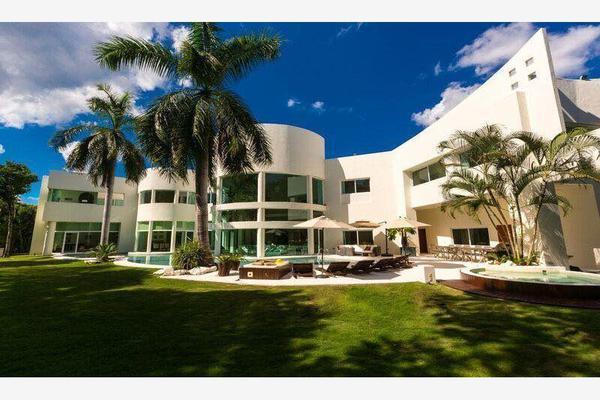 Foto de casa en venta en s/n , playa car fase i, solidaridad, quintana roo, 10144479 No. 01