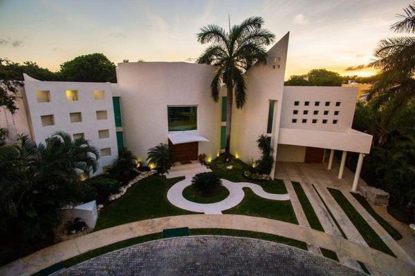 Foto de casa en venta en s/n , playa car fase i, solidaridad, quintana roo, 10144479 No. 02
