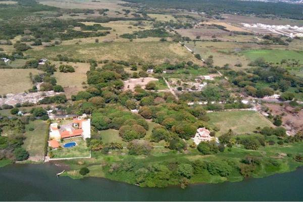 Foto de terreno habitacional en venta en sn , playa de vacas, medellín, veracruz de ignacio de la llave, 17293276 No. 01