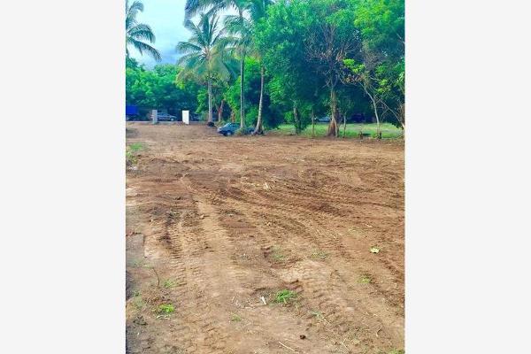 Foto de terreno habitacional en venta en sn , playa de vacas, medellín, veracruz de ignacio de la llave, 17724093 No. 01