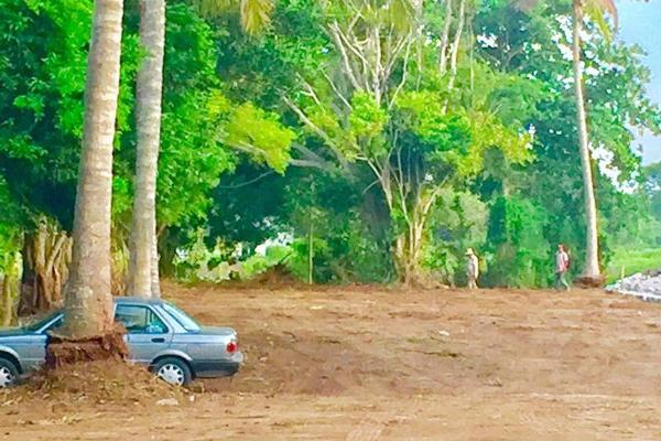 Foto de terreno habitacional en venta en sn , playa de vacas, medellín, veracruz de ignacio de la llave, 17724093 No. 02