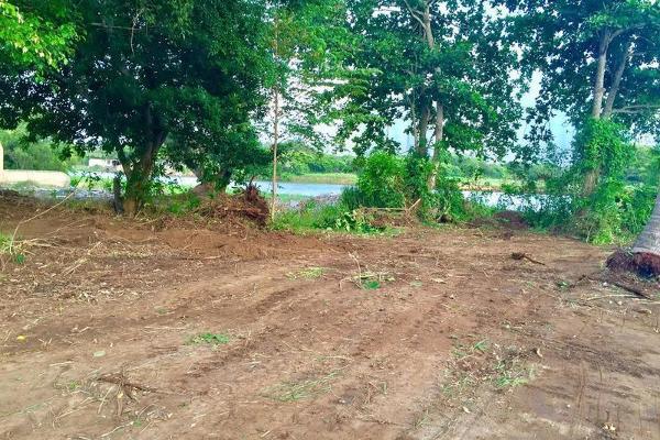 Foto de terreno habitacional en venta en sn , playa de vacas, medellín, veracruz de ignacio de la llave, 17724093 No. 04
