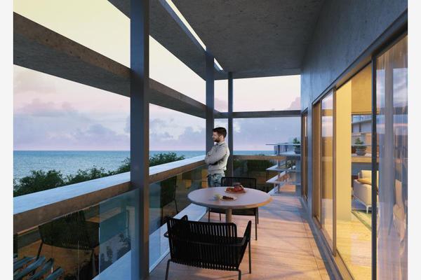 Foto de departamento en venta en s/n , playa del carmen centro, solidaridad, quintana roo, 10157561 No. 12
