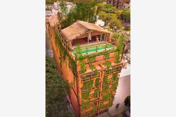 Foto de edificio en venta en s/n , playa del carmen centro, solidaridad, quintana roo, 10189500 No. 01
