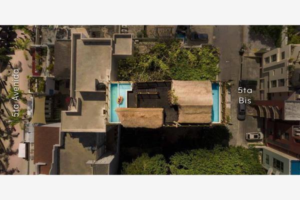 Foto de edificio en venta en s/n , playa del carmen centro, solidaridad, quintana roo, 10189500 No. 09