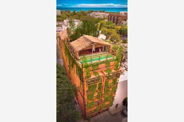 Foto de edificio en venta en s/n , playa del carmen centro, solidaridad, quintana roo, 10189500 No. 11