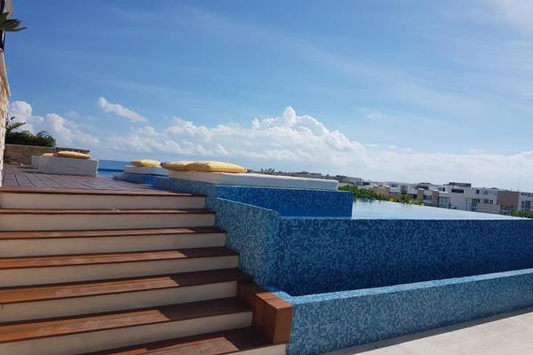 Foto de departamento en venta en s/n , playa del carmen centro, solidaridad, quintana roo, 10190973 No. 12