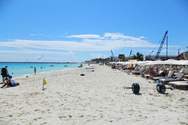 Foto de departamento en venta en s/n , playa del carmen centro, solidaridad, quintana roo, 10193567 No. 06