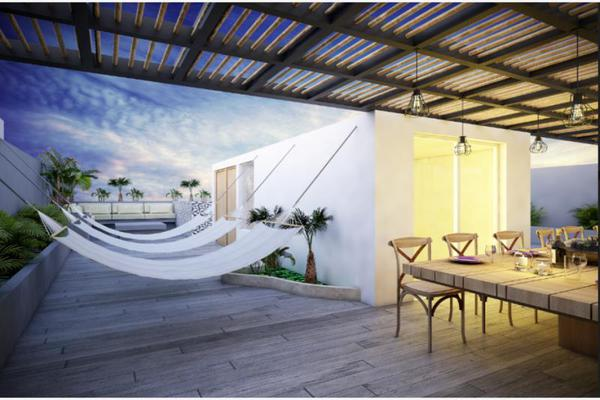 Foto de departamento en venta en s/n , playa del carmen, solidaridad, quintana roo, 10149178 No. 08