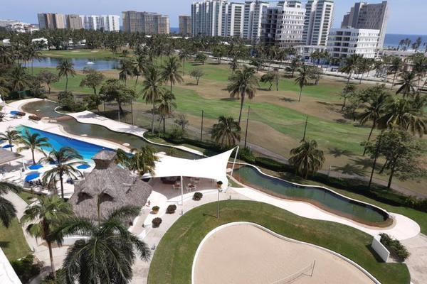 Foto de departamento en venta en sn , playa diamante, acapulco de juárez, guerrero, 0 No. 09