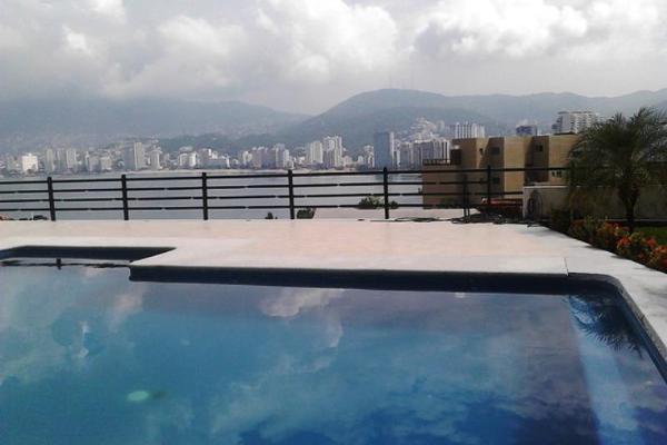 Foto de departamento en renta en sn , playa guitarrón, acapulco de juárez, guerrero, 4500281 No. 01