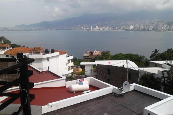 Foto de departamento en renta en sn , playa guitarrón, acapulco de juárez, guerrero, 4500281 No. 02