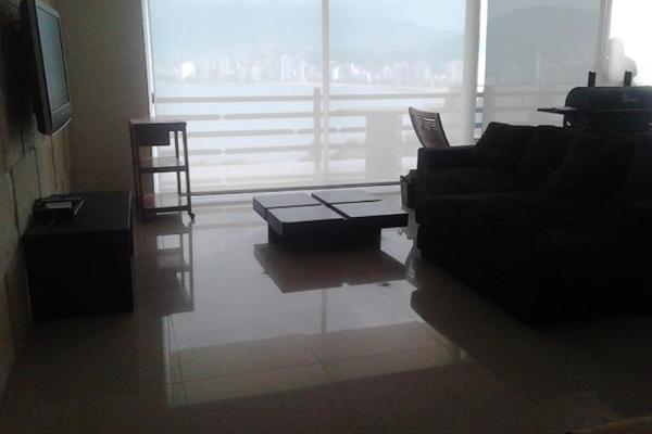 Foto de departamento en renta en sn , playa guitarrón, acapulco de juárez, guerrero, 4500281 No. 05