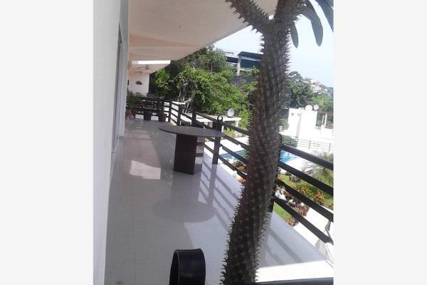 Foto de departamento en renta en sn , playa guitarrón, acapulco de juárez, guerrero, 4500281 No. 12