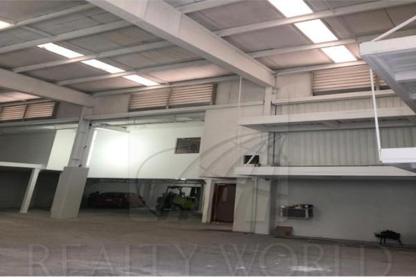 Foto de nave industrial en venta en s/n , plutarco elias calles 1 - 2, monterrey, nuevo león, 9986204 No. 08
