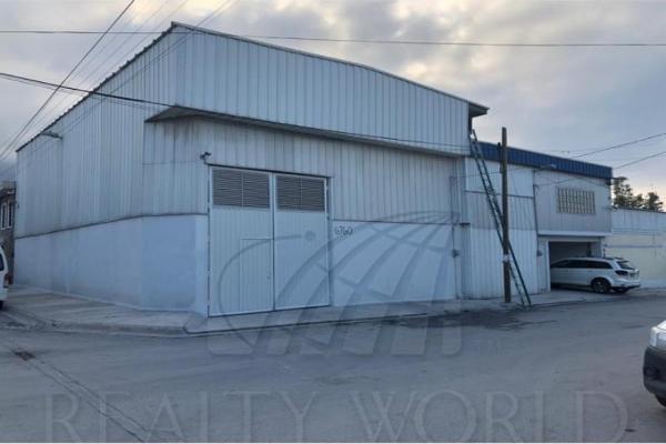 Foto de nave industrial en venta en s/n , plutarco elias calles 1 - 2, monterrey, nuevo león, 9986204 No. 13