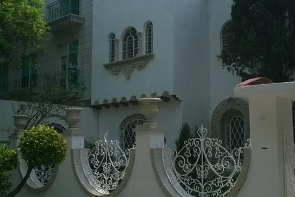 Foto de casa en renta en s/n , polanco i sección, miguel hidalgo, df / cdmx, 0 No. 02