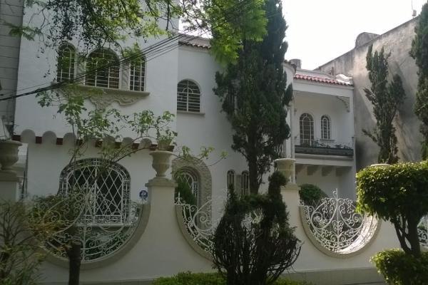 Foto de casa en renta en s/n , polanco i sección, miguel hidalgo, df / cdmx, 0 No. 03