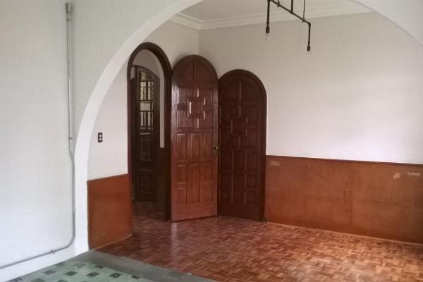 Foto de casa en renta en s/n , polanco i sección, miguel hidalgo, df / cdmx, 0 No. 20