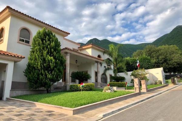 Foto de casa en venta en s/n , portal del huajuco, monterrey, nuevo león, 9958324 No. 03