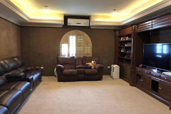 Foto de casa en venta en s/n , portal del huajuco, monterrey, nuevo león, 9958324 No. 18