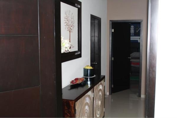 Foto de casa en venta en s/n , portalegre, culiacán, sinaloa, 9961261 No. 07